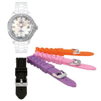 Montre Femme AVIATOR Bracelet Interchangeable AVX1897L1