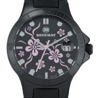 Montre Beuchat APNEA Lady 35 Beach - BEU0088-51