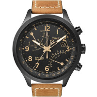 Timex Chronographe Fly-back Racing T Series - T2N700