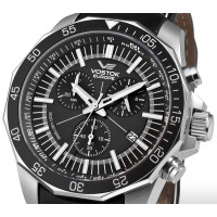 Montre VOSTOK ROCKET Chrono - JS06/2255152