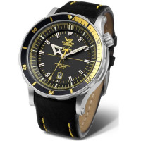 Montre VOSTOK EUROPE Anchar Diver NH25-5105143