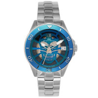 Montre automatique Yonger & Bresson mixte Pyrate - YBD 8520-12M