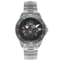 Montre automatique unisexe Pyrate Yonger & Bresson - YBD 8520-19M