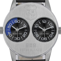 SERGE BLANCO Dual Time - SB1130-1