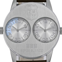 Montre quinze  Rugby Dual Time - SB1130-2