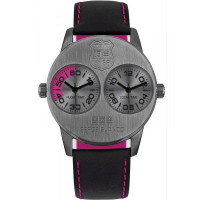 Montre SERGE BLANCO Rugby Dual Time - SB1130-3