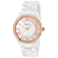 Montre femme transparency Kenneth Cole  - IKC4860