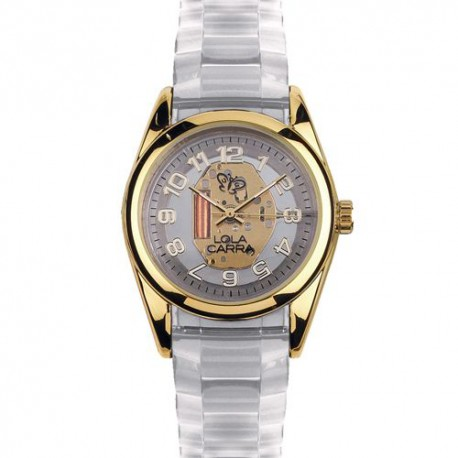 Montre Lola Carra CANDY - LC110-11