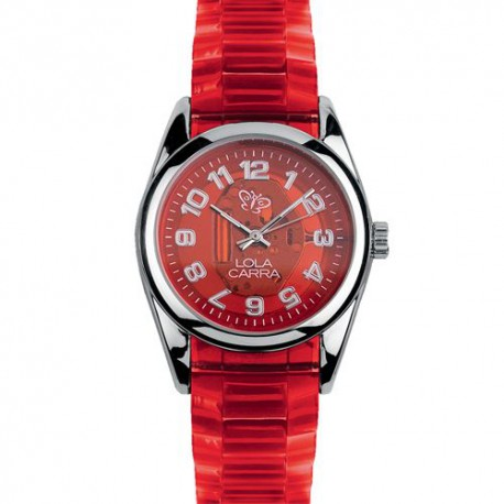 Montre Lola Carra CANDY - LC110-3