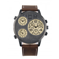 Montres Homme Serge Blanco rugby dual 53mm - SB1132/2