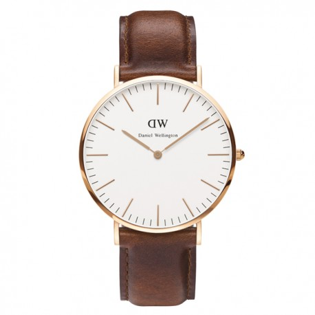 Montre Daniel Wellington St Andrews homme - W0106DW