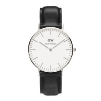 Montre Daniel Wellington Sheffield unisexe - W0608DW