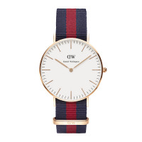 Montre Daniel Wellington Oxford unisexe - W0501DW