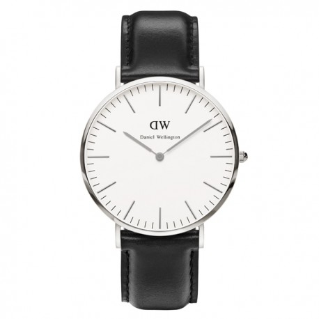 Montre Daniel Wellington Sheffield homme - W0206DW