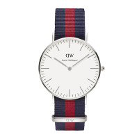 Montre Daniel Wellington Oxford unisexe - W0601DW