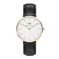 Montre Daniel Wellington Sheffield unisexe - W0508DW