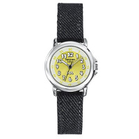 Montre Trendy Kiddy mixte vert - KL305