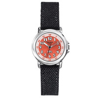 Montre Trendy Kiddy mixte orange - KL302