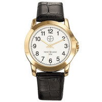 Montre Trendy Classic blanche homme CG1011-01
