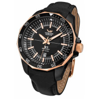 Montre automatique VOSTOK Chrono New ROCKET N1 - NH25-2253148