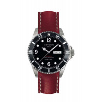 Montre OXYGEN Moby Dick 36 mixte noir - EX-D-MOB-36-CL-RE