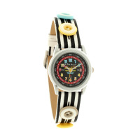 Montre LITTLE MARCEL  Fille noir - LMP06BKC
