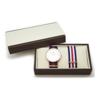 Montre Daniel Wellington Sheffield homme - W0107DW