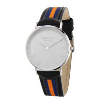 Montre Axcent Career Unisexe Blanc - IX57204-04