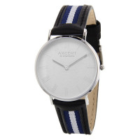 Montre Axcent Career Unisexe Blanc - IX57204-03