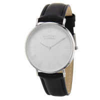 Montre Axcent Career Unisexe Blanc - IX56903-01
