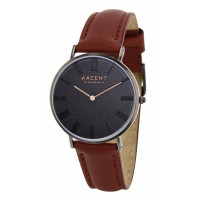 Montre Axcent Career Unisexe Noir - IX5710B-02