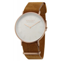 Montre Axcent Career Unisexe Blanc - IX5670R-02