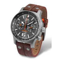 Montre Vostok Homme Modèle Expedition Marron - 6S21-5957242