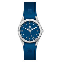 Montre Mixte SERGE BLANCO modèle ALL COLOR Bleue - SB1095/6