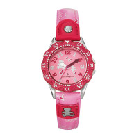 Montre LuluCastagnette Fille rose - 38583