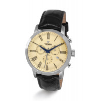 Montre Multifonctions YEMA Homme Champagne - YMHF1224