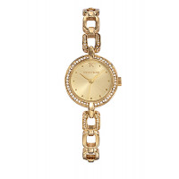 Montre Edith Trendy Kiss Femme Champagne - TMG10073-07