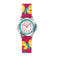 Montre Trendy Kiddy Fille Rose - KL375