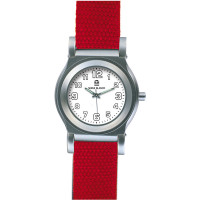 Montre Serge Blanco homme Rouge - SB1000/61