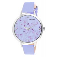 Montre Printemps NAF NAF Femme Multicolore - N10752-214