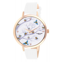 Montre Printemps NAF NAF Femme Multicolore - N10752-801