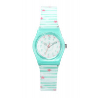 Montre Pop Kid Lulu Castagnette Fille Blanc - 38840