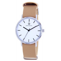 Montre James And Son Homme Blanc - JAS10121-206
