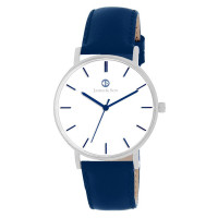 Montre James And Son Homme Blanc - JAS10031-201