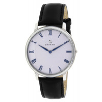 Montre James And Son Homme Blanc - JAS10061-203