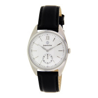Montre James And Son Homme Blanc - JAS10091-201