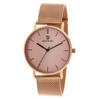 Montre James And Son Homme Rose - JAS10083-812