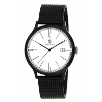 Montre James And Son Homme Blanc - JAS10003-901
