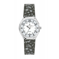 Montre Mini Star Lulu Castagnette Fille Blanc - 38847