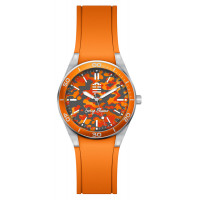 Montre SERGE BLANCO Mixte Multicolore - SB8019